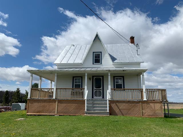 House for sale in Saint-Gérard-Majella, Montérégie, 370, Rang  Sainte-Catherine, 9235686 - Centris.ca