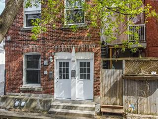 Condominium house for sale in Montréal (Le Plateau-Mont-Royal), Montréal (Island), 5015Z - 5017Z, Rue  Cartier, 27280308 - Centris.ca