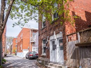 Duplex à vendre à Montréal (Le Plateau-Mont-Royal), Montréal (Île), 5015 - 5017, Rue  Cartier, 18781139 - Centris.ca