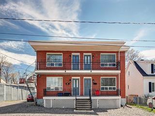 Quadruplex for sale in Québec (Beauport), Capitale-Nationale, 82 - 88, Avenue du Plateau, 9442970 - Centris.ca