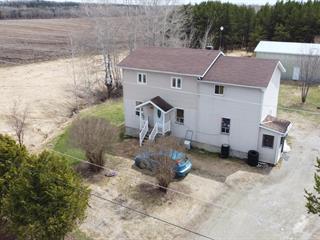 House for sale in La Sarre, Abitibi-Témiscamingue, 384, 4e-et-5e Rang Ouest, 10281465 - Centris.ca