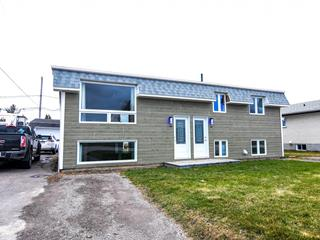 Duplex for sale in Hébertville, Saguenay/Lac-Saint-Jean, 384 - 386, Rue  Racine, 10127170 - Centris.ca