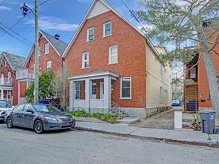 Quintuplex for sale in Gatineau (Hull), Outaouais, 160 - 162, Rue  Champlain, 15057911 - Centris.ca