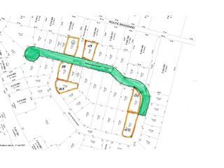 Lot for sale in Saguenay (Shipshaw), Saguenay/Lac-Saint-Jean, 1, Rue du Soleil-Levant, 27636639 - Centris.ca
