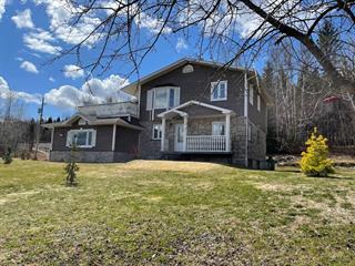House for sale in Alma, Saguenay/Lac-Saint-Jean, 1490, Chemin de Villebois, 13385658 - Centris.ca