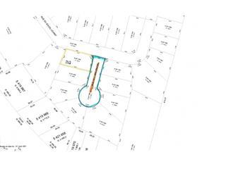 Lot for sale in Saguenay (Shipshaw), Saguenay/Lac-Saint-Jean, 212, Rue de l'Arc-en-Ciel, 17457357 - Centris.ca