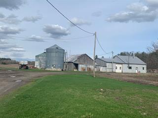 Farm for sale in Saint-Chrysostome, Montérégie, 28, Rang  Saint-Joseph, 19842142 - Centris.ca