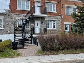 Condo / Appartement à louer à Montréal (Villeray/Saint-Michel/Parc-Extension), Montréal (Île), 2560, Rue  L.-O.-David, 14562981 - Centris.ca