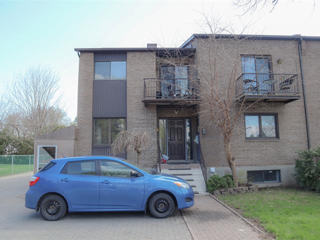 Quadruplex for sale in Châteauguay, Montérégie, 78 - 78C, Rue  Marquette, 23755816 - Centris.ca