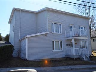 Duplex à vendre à Lévis (Desjardins), Chaudière-Appalaches, 626 - 626A, Rue  Saint-Joseph, 16595894 - Centris.ca