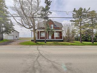 Maison à vendre à Saint-Esprit, Lanaudière, 132, Rang  Montcalm, 11322770 - Centris.ca
