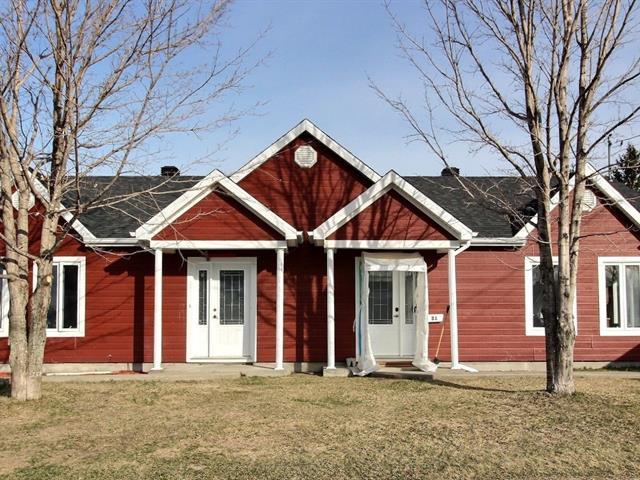 Duplex à vendre à Saint-Raphaël, Chaudière-Appalaches, 3, Place  Grenier, 11249473 - Centris.ca