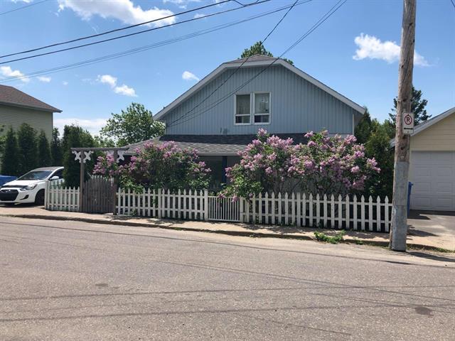 House for sale in Alma, Saguenay/Lac-Saint-Jean, 820, Rue  Taschereau, 28100345 - Centris.ca