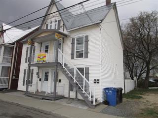Quadruplex à vendre à Sorel-Tracy, Montérégie, 42 - 44A, Rue  Limoges, 16881396 - Centris.ca