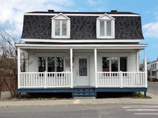 House for sale in Lévis (Les Chutes-de-la-Chaudière-Est), Chaudière-Appalaches, 199, Rue de Saint-Romuald, 23759758 - Centris.ca