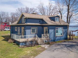 House for sale in Saint-Laurent-de-l'Île-d'Orléans, Capitale-Nationale, 6599, Chemin  Royal, 19996595 - Centris.ca