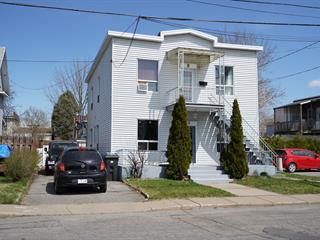 Duplex for sale in Trois-Rivières, Mauricie, 6 - 8, Rue  Antoine-Adhémar, 11107147 - Centris.ca