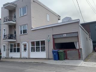 Quadruplex for sale in Québec (La Cité-Limoilou), Capitale-Nationale, 249 - 251, 5e Avenue, 23651084 - Centris.ca
