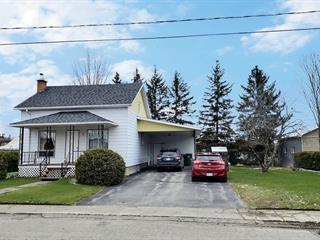 House for sale in Laverlochère-Angliers, Abitibi-Témiscamingue, 4, Rue  Arpin Est, 15649305 - Centris.ca