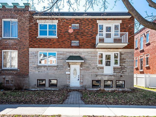 Condo / Appartement à louer à Montréal (Ahuntsic-Cartierville), Montréal (Île), 10720, Avenue  Vianney, 28019039 - Centris.ca