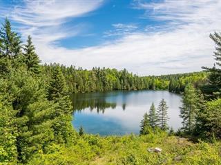 Terrain à vendre à Morin-Heights, Laurentides, Route  329, 26582482 - Centris.ca