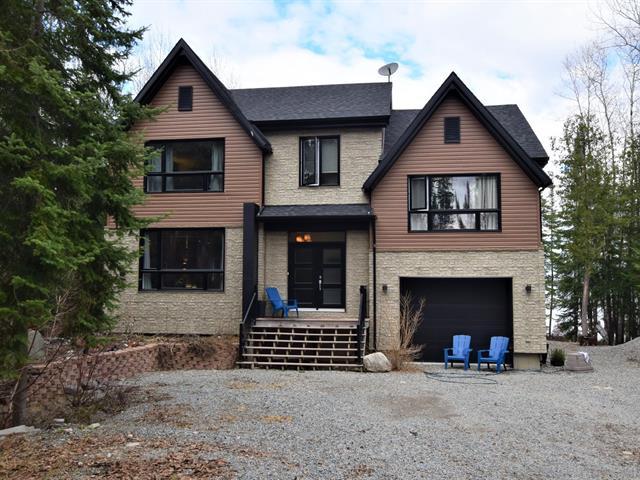 Chalet à vendre à Macamic, Abitibi-Témiscamingue, 66, Rue  Fortin-les-Berges, 25009893 - Centris.ca