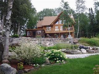 Maison à vendre à Sainte-Monique (Saguenay/Lac-Saint-Jean), Saguenay/Lac-Saint-Jean, 60, Chemin des Patriotes, 27639298 - Centris.ca