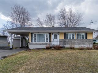 House for sale in Québec (La Haute-Saint-Charles), Capitale-Nationale, 152, Rue  Giroux, 28488679 - Centris.ca