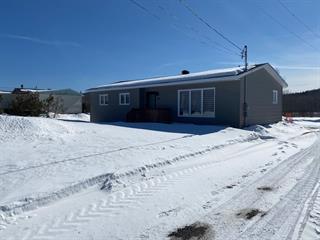 Maison à vendre à Gaspé, Gaspésie/Îles-de-la-Madeleine, 439, Montée de Corte-Réal, 21188086 - Centris.ca