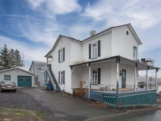 Duplex for sale in Saint-Joseph-de-Beauce, Chaudière-Appalaches, 122 - 124, Rue de la Gorgendiere, 24416703 - Centris.ca