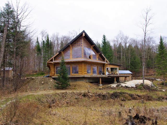 Maison à vendre à Amherst, Laurentides, 562, Chemin de Rockway Valley, 17387417 - Centris.ca
