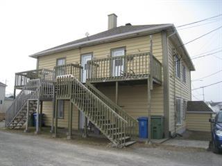 Quadruplex for sale in Matane, Bas-Saint-Laurent, 390 - 396, Avenue  D'Amours, 24446623 - Centris.ca