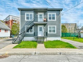 Duplex à vendre à Sainte-Thérèse, Laurentides, 2 - 2A, Rue  Labonté, 12313817 - Centris.ca