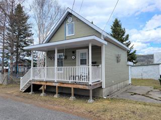 House for sale in Lac-au-Saumon, Bas-Saint-Laurent, 10, Rue  Saint-Jean-Baptiste, 17733708 - Centris.ca