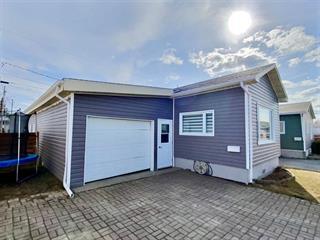 Maison mobile à vendre à Chibougamau, Nord-du-Québec, 810, 8e Rue, 10129666 - Centris.ca