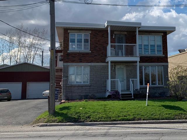Duplex à vendre à Saint-Rémi, Montérégie, 679 - 681, Rue  Notre-Dame, 9356544 - Centris.ca