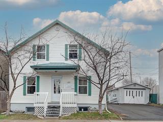 Duplex à vendre à Québec (Les Rivières), Capitale-Nationale, 260 - 262, Avenue  Bernatchez, 11379615 - Centris.ca