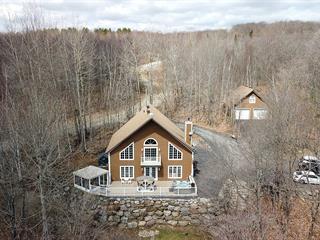 Maison à vendre à Amherst, Laurentides, 205, Chemin  Raoul-Duchesneau, 22371925 - Centris.ca