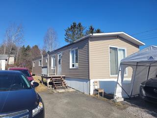 Mobile home for sale in Disraeli - Ville, Chaudière-Appalaches, 166, Rue  Dion, 16792800 - Centris.ca