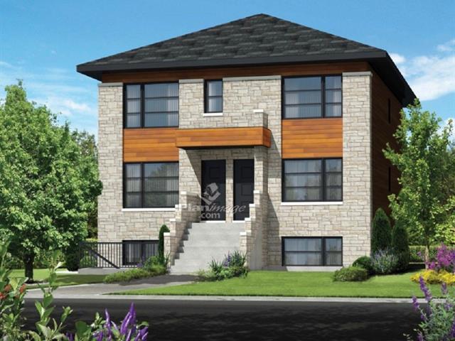 Triplex for sale in Salaberry-de-Valleyfield, Montérégie, 43, Rue  Eugénie, 20703976 - Centris.ca