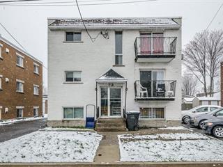 Quadruplex for sale in Verchères, Montérégie, 73, Rue  Saint-Alexandre, 21446065 - Centris.ca