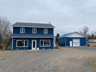 Duplex à vendre à Saint-Jean-de-Matha, Lanaudière, 1719 - 1721, Route  Louis-Cyr, 26465207 - Centris.ca