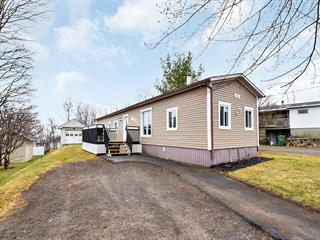 Mobile home for sale in Québec (La Haute-Saint-Charles), Capitale-Nationale, 13801, Rue  Longchamps, 11955616 - Centris.ca