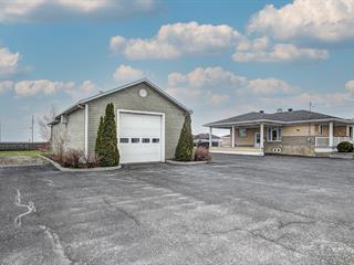 Maison à vendre à Saint-Isidore (Chaudière-Appalaches), Chaudière-Appalaches, 113, Route  Coulombe, 20018703 - Centris.ca