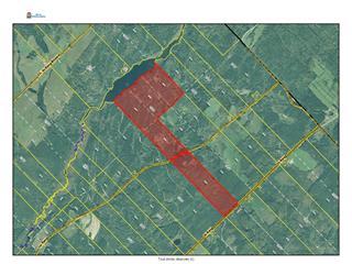 Terre à vendre à Lac-des-Aigles, Bas-Saint-Laurent, 1er Rang, 11752988 - Centris.ca