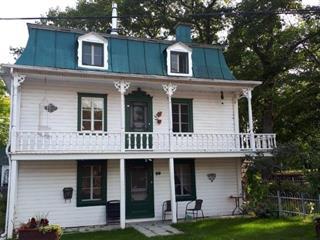 House for sale in Beaumont, Chaudière-Appalaches, 57A - 59A, Chemin du Domaine, 14190626 - Centris.ca