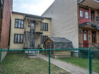 Duplex à vendre à Québec (La Cité-Limoilou), Capitale-Nationale, 357 - 359, 11e Rue, 15984277 - Centris.ca