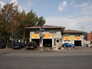 Commerce à vendre à Montréal (Montréal-Nord), Montréal (Île), 5725, boulevard  Industriel, 22108113 - Centris.ca