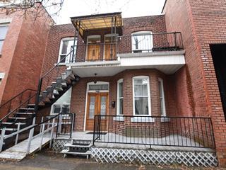 Triplex à vendre à Montréal (Le Plateau-Mont-Royal), Montréal (Île), 4560 - 4564, Rue  De La Roche, 12108993 - Centris.ca