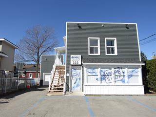 Commercial building for sale in Trois-Rivières, Mauricie, 222 - 224, boulevard  Thibeau, 13451707 - Centris.ca